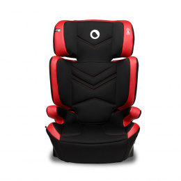 Hugo 15-36kg ISOFIX TESTY ADAC Red Chilli