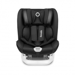 Oliver 9-36 kg ISOFIX TESTY ADAC Carbon